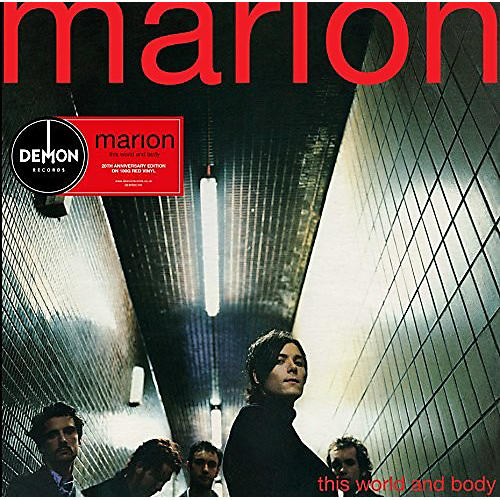 Alliance Marion - This World & Body