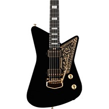 Mariposa Electric Guitar Imperial Black