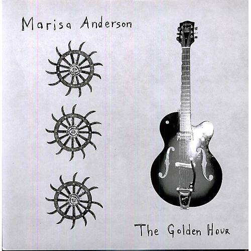 Alliance Marisa Anderson - Golden Hour