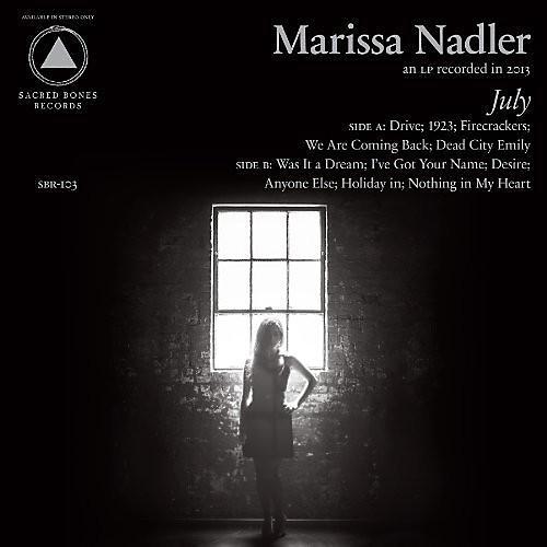 Alliance Marissa Nadler - July