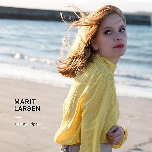 Alliance Marit Larsen - Joni Was Right I/ii
