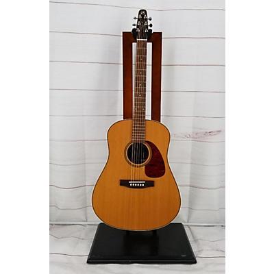Seagull Maritime Cedar GT Acoustic Guitar