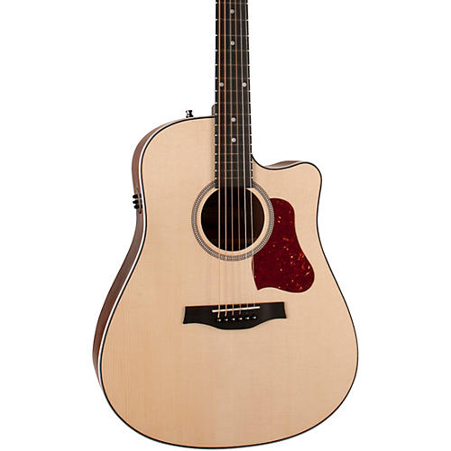 Seagull Maritime SWS CH GT QIT Acoustic-Electric Guitar Natural