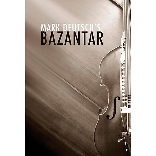 8DIO Productions Mark Deutsch's Bazantar