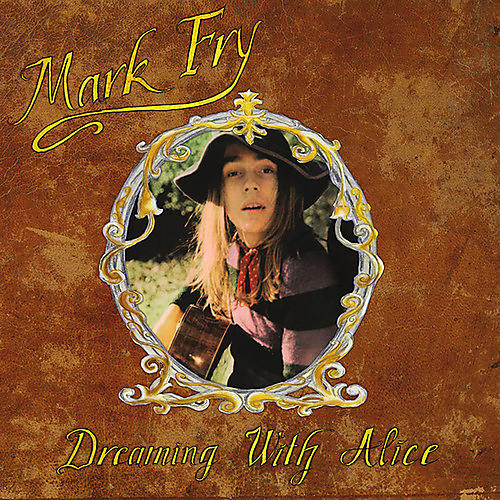 Alliance Mark Fry - Dreaming With Alice