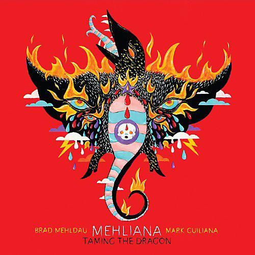 Alliance Mark Guiliana - Mehliana: Taming the Dragon