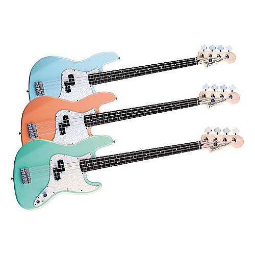 Fender Mark Hoppus Signature Bass Guitar