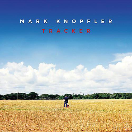 Alliance Mark Knopfler - Tracker