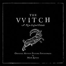 Mark Korven - Witch (Original Soundtrack)