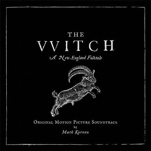 Alliance Mark Korven - Witch (Original Soundtrack)