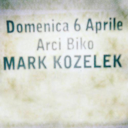 Alliance Mark Kozelek - Live at Biko