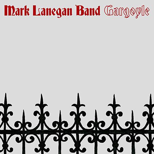Alliance Mark Lanegan - Gargoyle