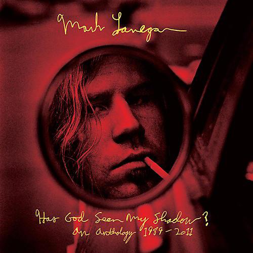 Alliance Mark Lanegan - Has God Seen My Shadow?: An Anthology 1989-2011
