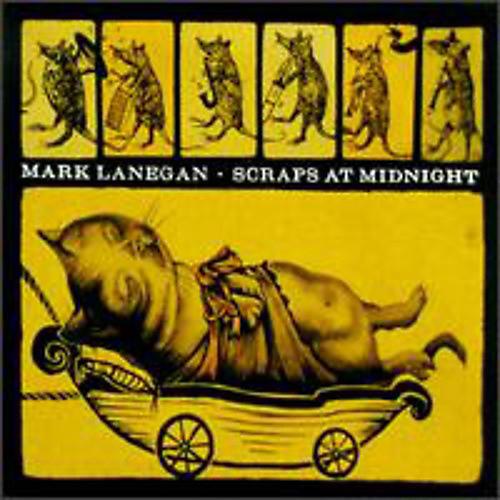 Alliance Mark Lanegan - Scraps At Midnight