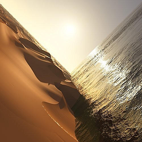Alliance Mark Pritchard - Under the Sun