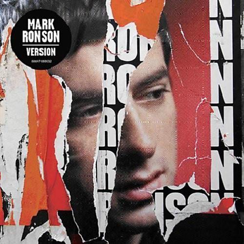 Alliance Mark Ronson - Version