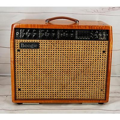 Mesa Boogie Mark V 1x12 90W Flamed Maple Custom Shop Tube Guitar Combo Amp