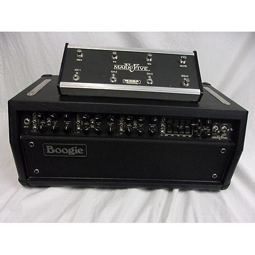 Mark V 90W Tube Guitar Amp Head