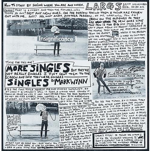 Alliance Mark Wynn - More Singles