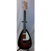 Vox Mark Xii Solid Body Electric Guitar