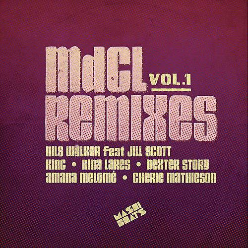 Alliance Mark de Clive-Lowe - MdCL Remixes Vol. 1