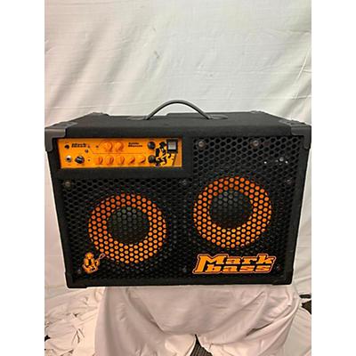 Markbass Markbass Marcus Miller CMD 102 Bass Combo Amp