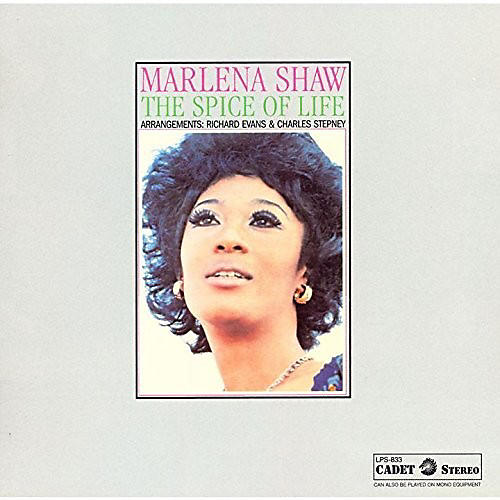 Alliance Marlena Shaw - Spice of Life