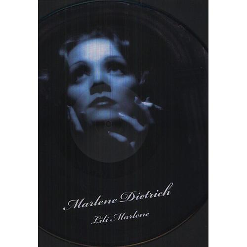 Alliance Marlene Dietrich - Lili Marlene