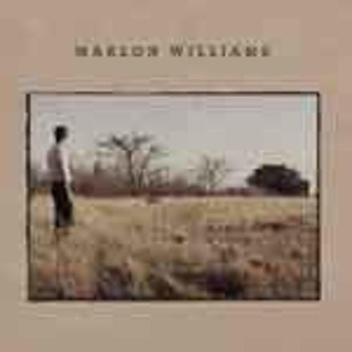Alliance Marlon Williams - Marlon Williams