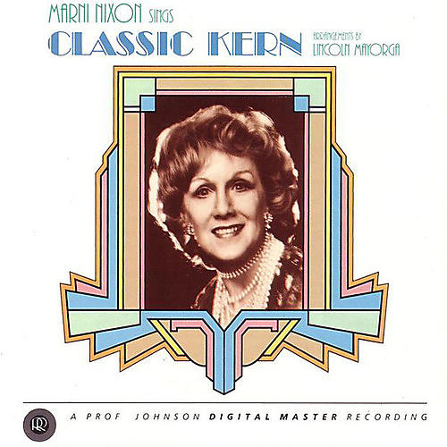 Alliance Marni Nixon - Sings Classic Kern