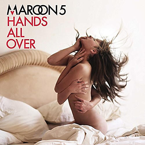 Alliance Maroon 5 - Hands All Over