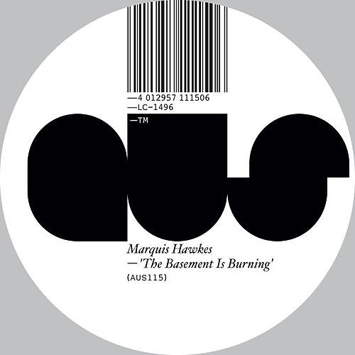 Alliance Marquis Hawkes - Basement Is Burning
