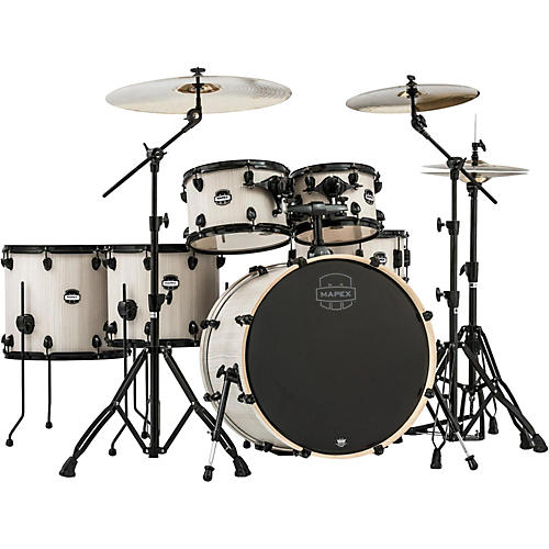 Mapex Mars 6-Piece Rock Shell Pack