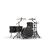 Mars Series 5-Piece Crossover Shell Pack Nightwood