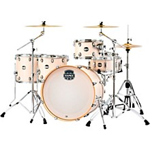 "Mapex Mars Series 5-Piece Crossover Shell Pack with 22"" Bass Drum"