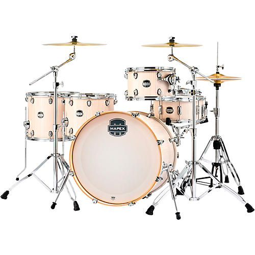 Mapex Mars Series 5-Piece Crossover Shell Pack with 22