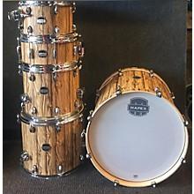 Mapex Mars Series Crossover Drum Kit