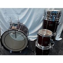 Mapex Mars Series Drum Kit