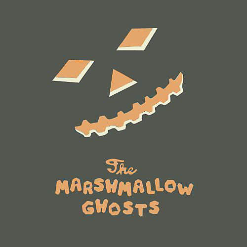 Alliance Marshmallow Ghosts - The Marshmallow Ghosts