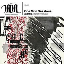Martellotta - One Man Sessions Volume 2: Unprepared Piano