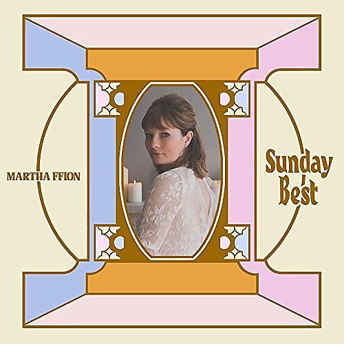 Alliance Martha Ffion - Sunday Best