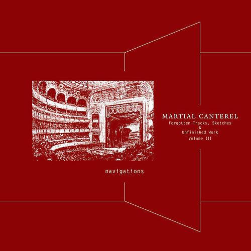 Alliance Martial Canterel - Navigations 3