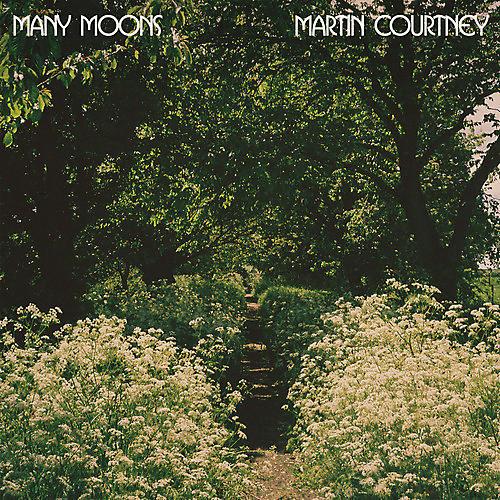 Alliance Martin Courtney - Many Moons
