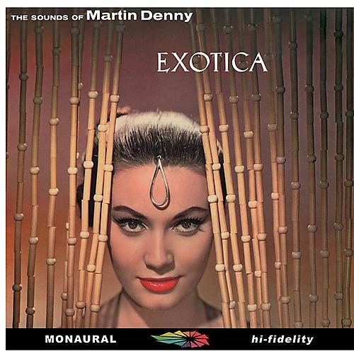 Alliance Martin Denny - Exotica