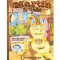 Centerstream Publishing Martin the Guitar Guitar Series Hardcover with CD Written by Harry Musselwhite thumbnail