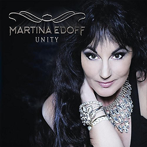 Alliance Martina Edoff - Unity 'Vinyl Edition'