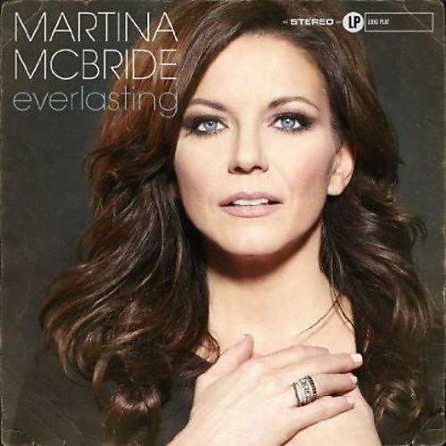 Alliance Martina McBride - Everlasting