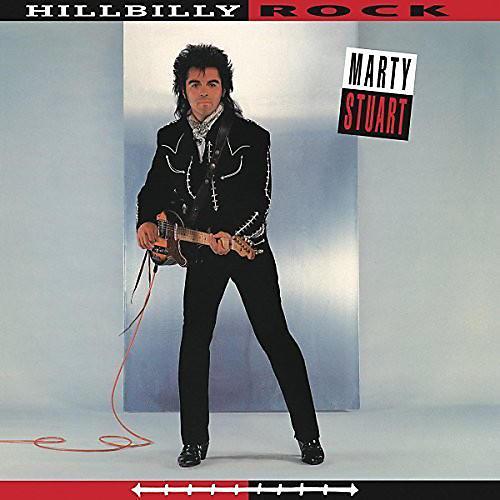 Alliance Marty Stuart - Hillbilly Rock