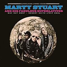 Marty Stuart & His Fabulous Superlatives - Way Out West - Desert Suite (trip One)