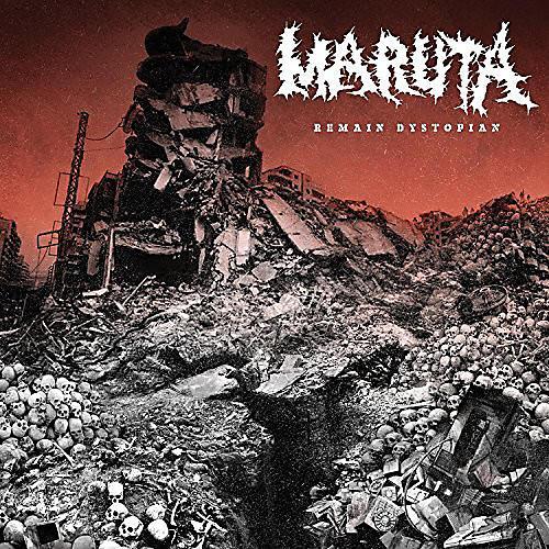 Alliance Maruta - Remain Dystopian